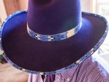 A farmer's hat