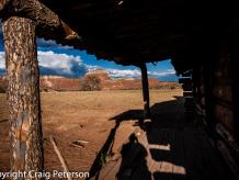 Near Ghost Ranch