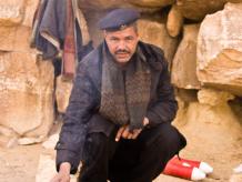 Saqquara, Egypt